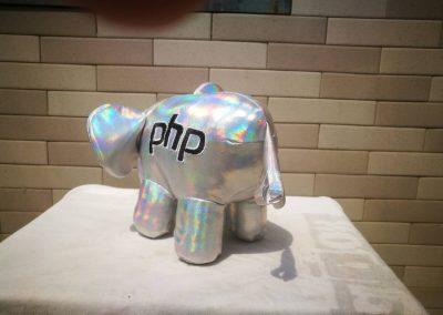 PHP Vegas - Proto I - Back Angle outside