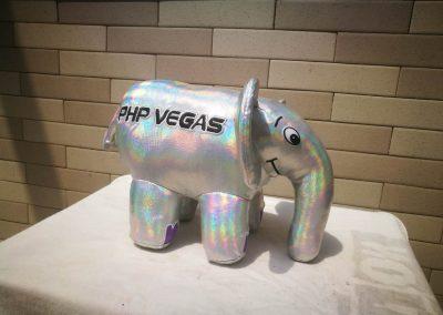 PHP Vegas - Proto I - Front Angle 2 outside