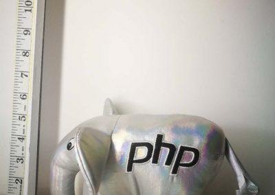 PHP Vegas - Proto I - Side inside